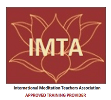 International Meditation Teachers Association Logo