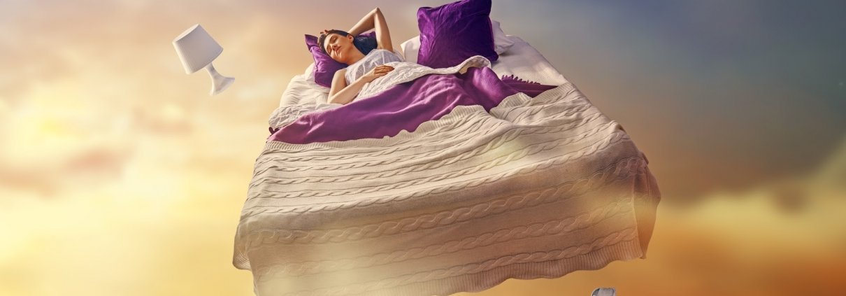 Meditation and Dreams Danielle Van de Velde