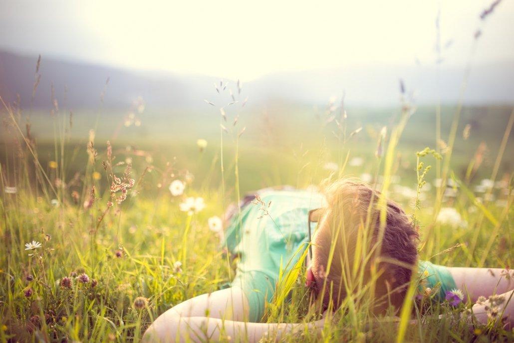 Spirituality For Self Empowerment - Danielle Van de Velde