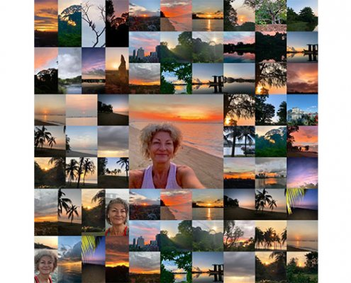 the spirit of the dawn and lessons from 404 consecutive sunrises daniellevandevelde