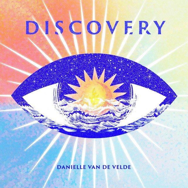 discovery spotify danielle van de velde