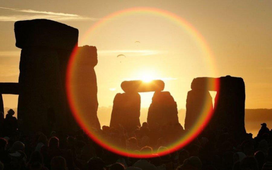 awareness the solstice upswing danielle van de velde