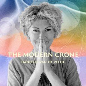 modern crone podcast danielle van de velde