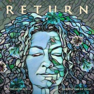 return meditation instrumentals danielle van de velde