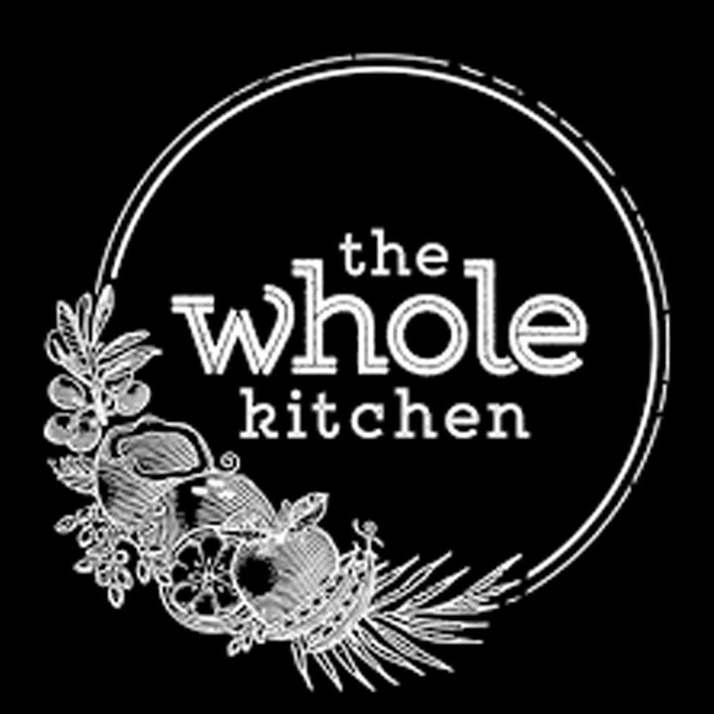 the whole kitchen danielle van de velde